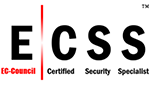 EC-Council Certified Security Specialist (ECSS) Logo