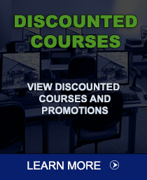 Discounted Courses